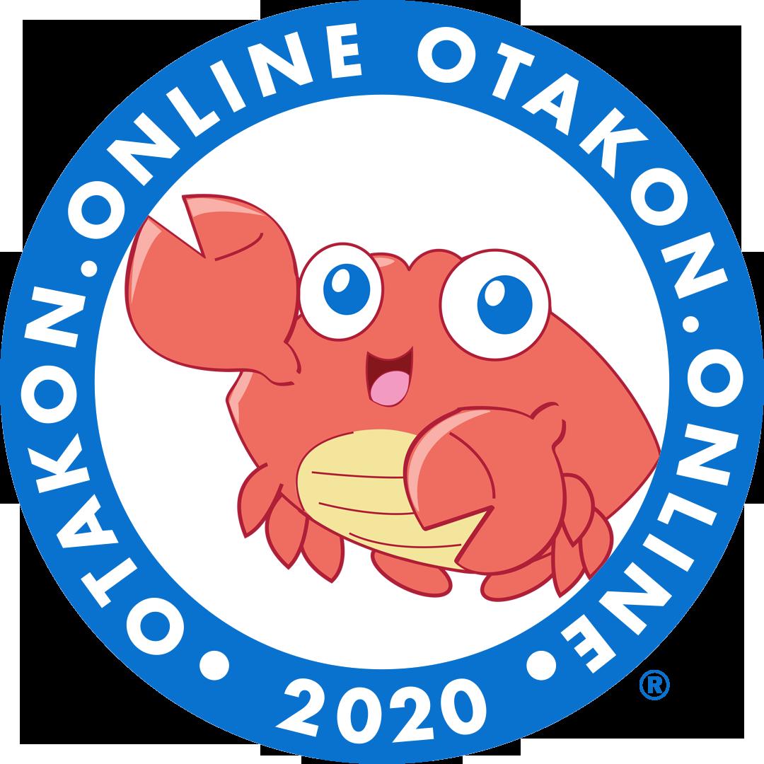 Otakon Online Channel Crabby
