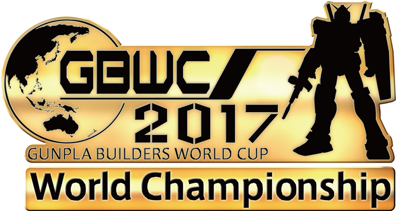 GBWC2017 Logo