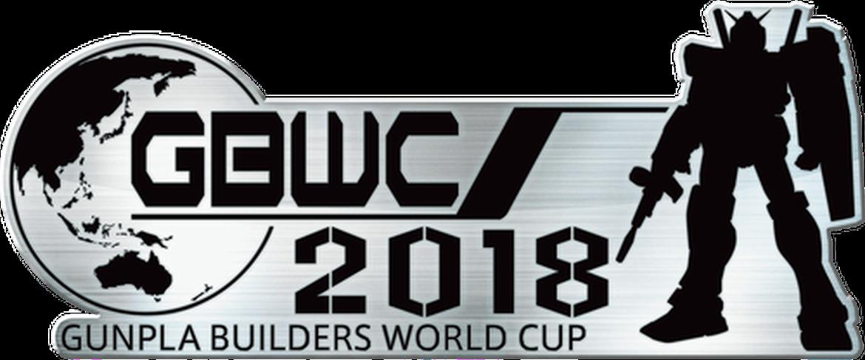 GBWC2018 Logo